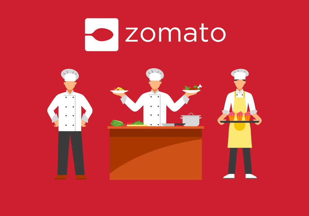 zZomato To Shut Down Its Own Cloud Kitchen Operations Under ZIS; Invests $15 Mn In Loyal Hospitality