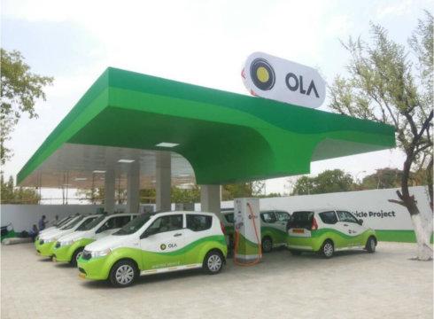 ola-softbank-electric-car