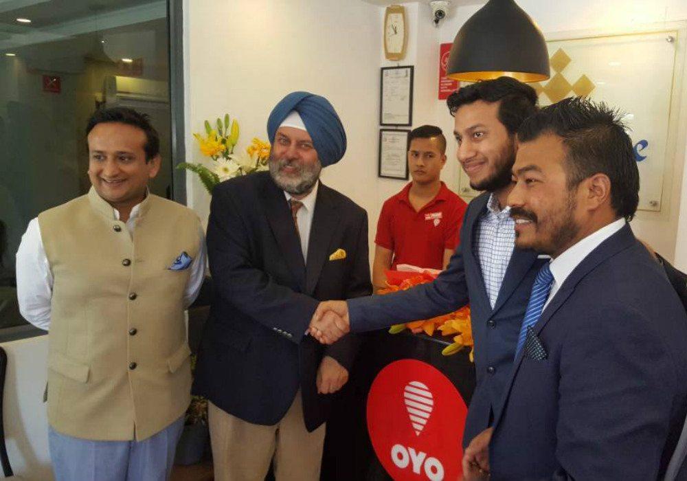 oyo-nepal-ritesh