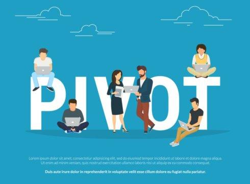Startup Pivots