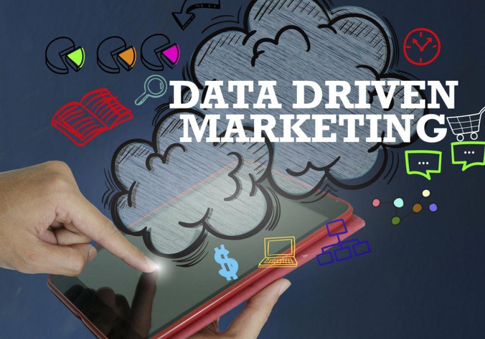 Marketing data ecosystem