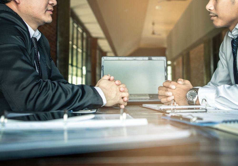 mastering negotiation
