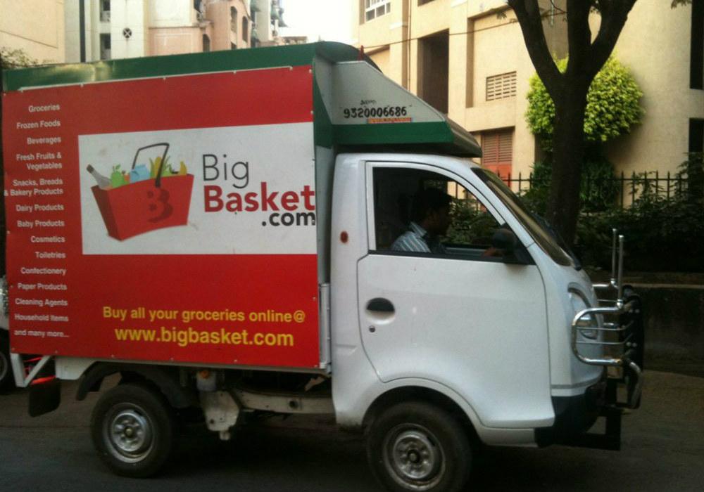 bigbasket-online grocery-kiosks