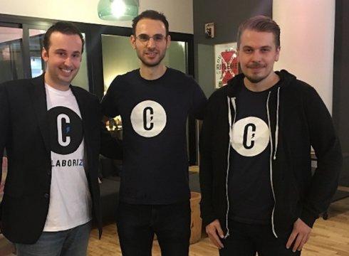 Collaborizm-startup-India-hub