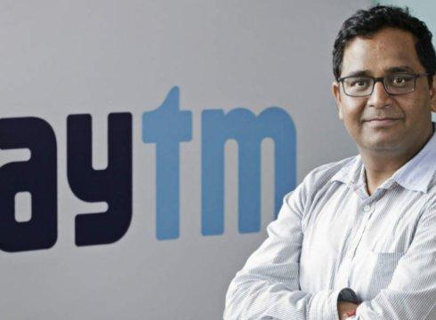 paytm-vijay shekhar sharma-digital