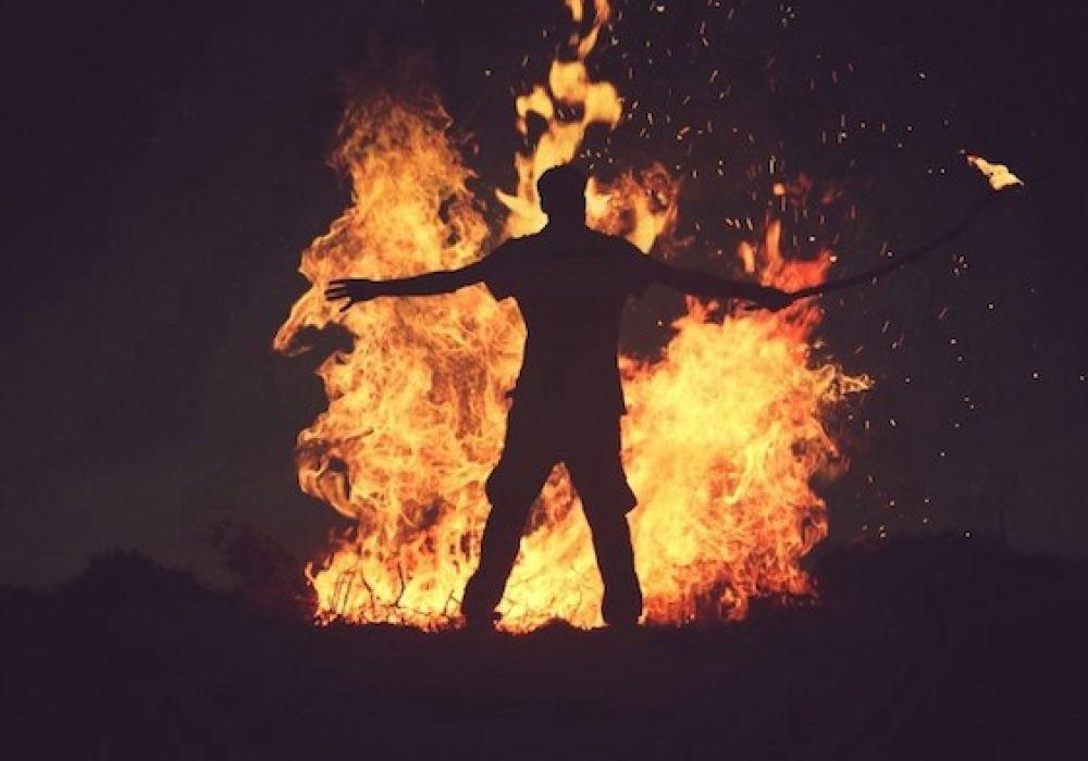 burn rate-startup