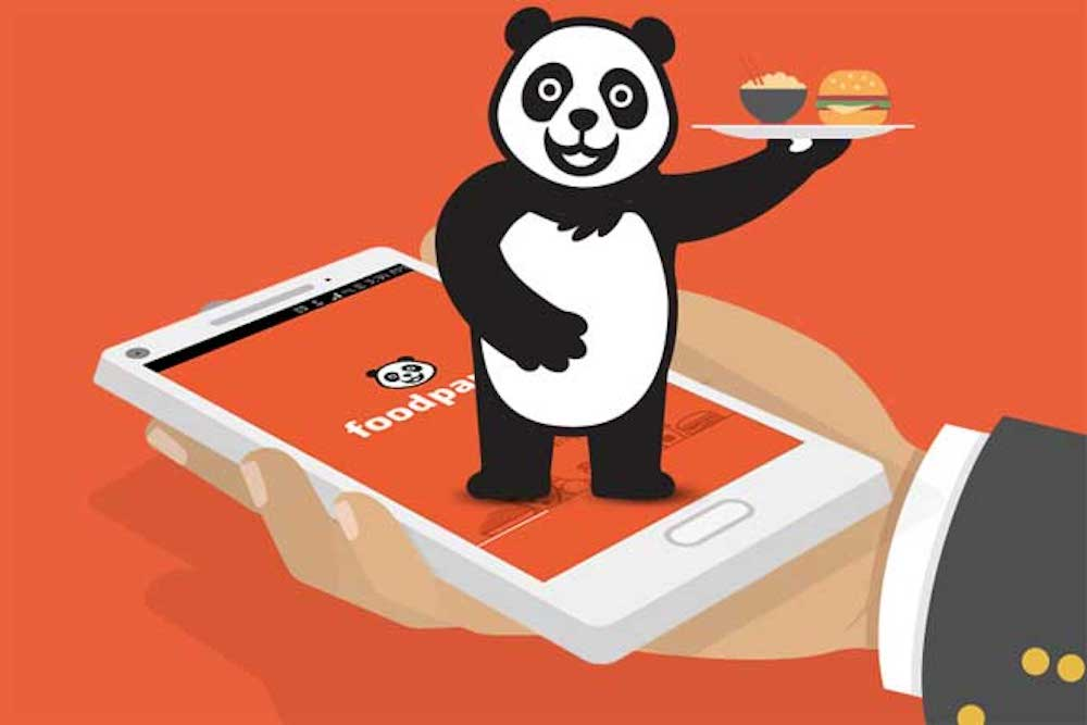 Image result for foodpanda