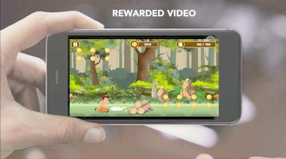 rewarded videos 3