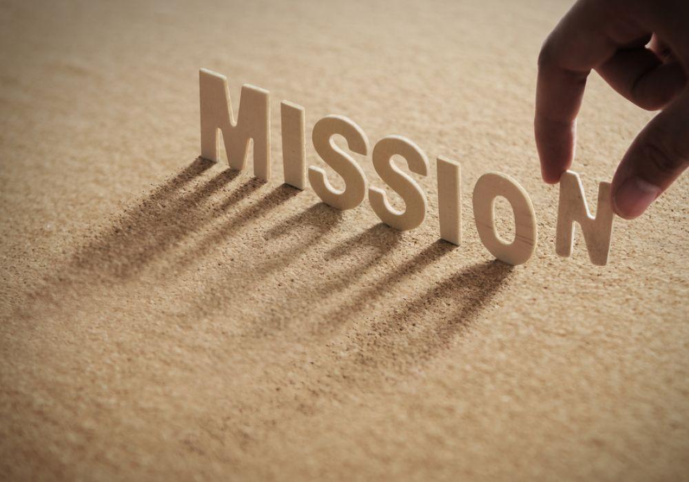 mission intent-productivity