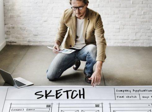 sketching-prototyping