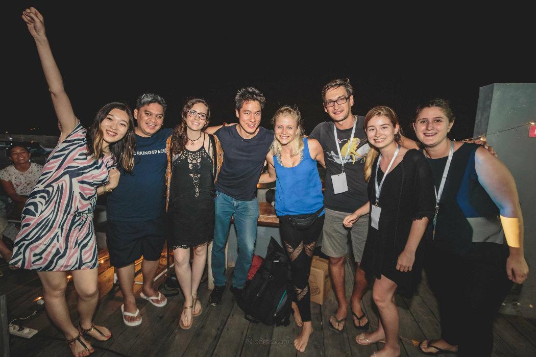 startup weekend-indonesia-bali