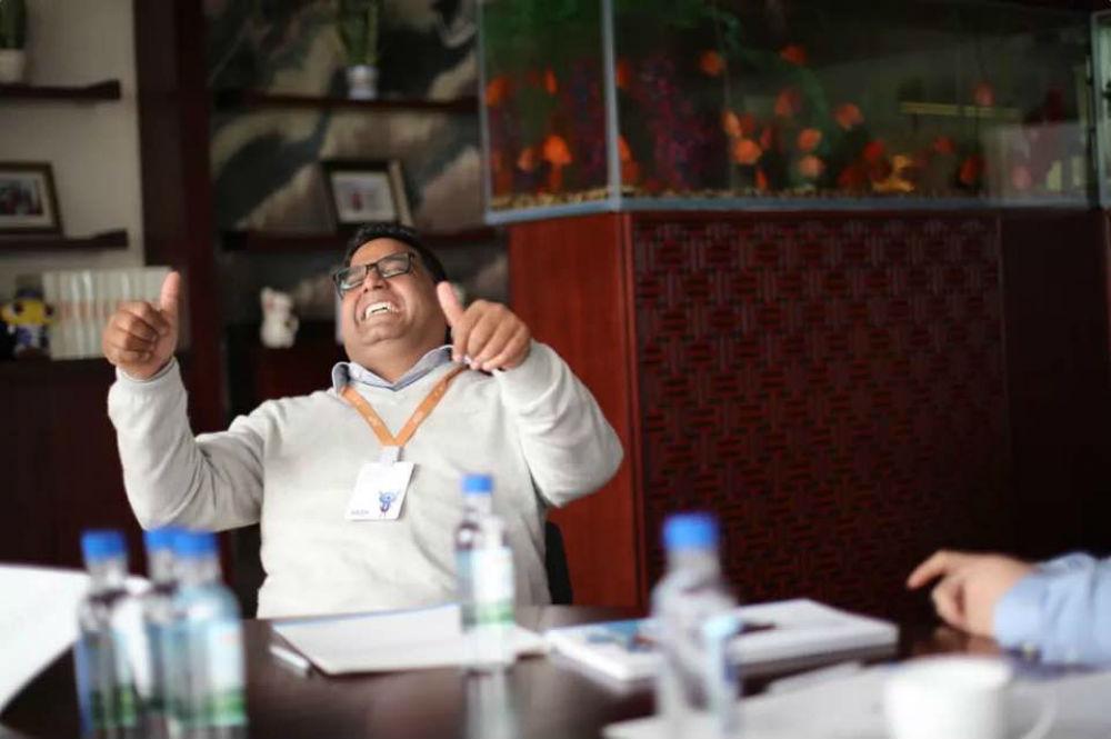 vijay shekhar sharma-lutyens-paytm