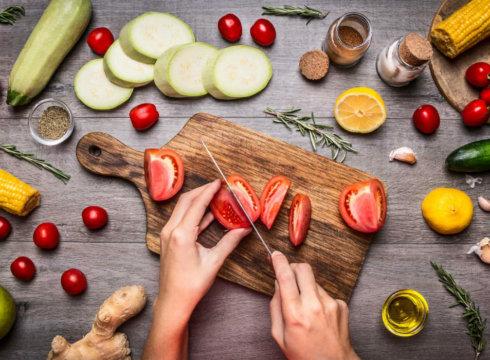 wegan foods-vegan