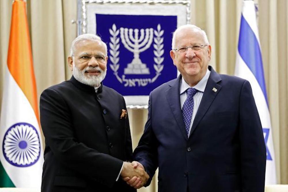 israel-india-i4f