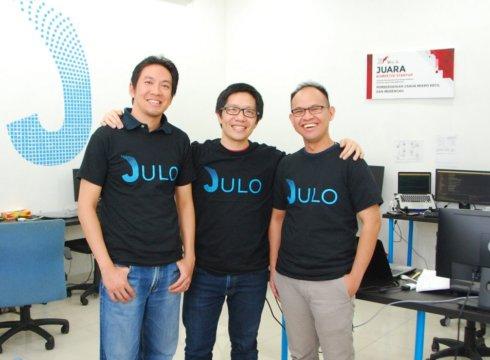 julo-indonesia-p2p lending
