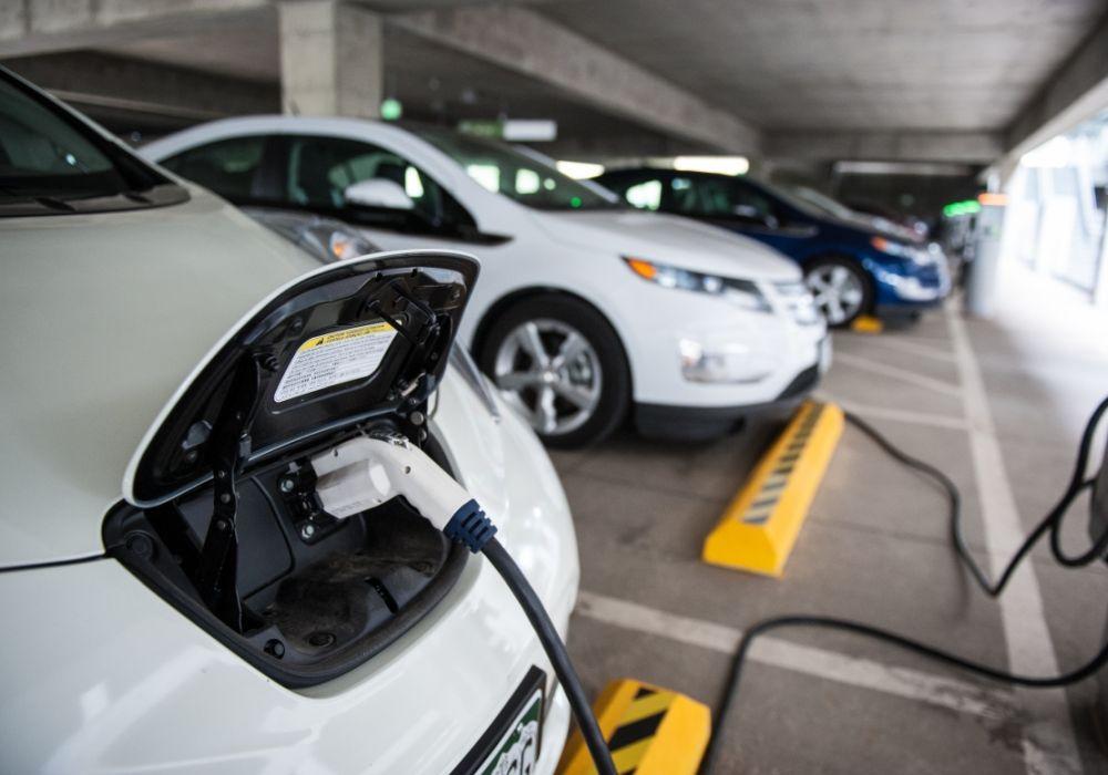 Nrel Electric Cars