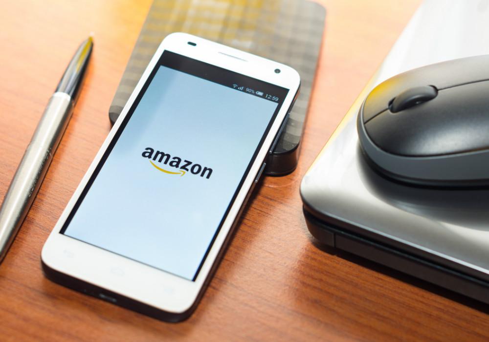 amazon data services- ecommcerce