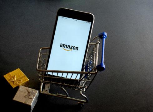 amazon-food retail
