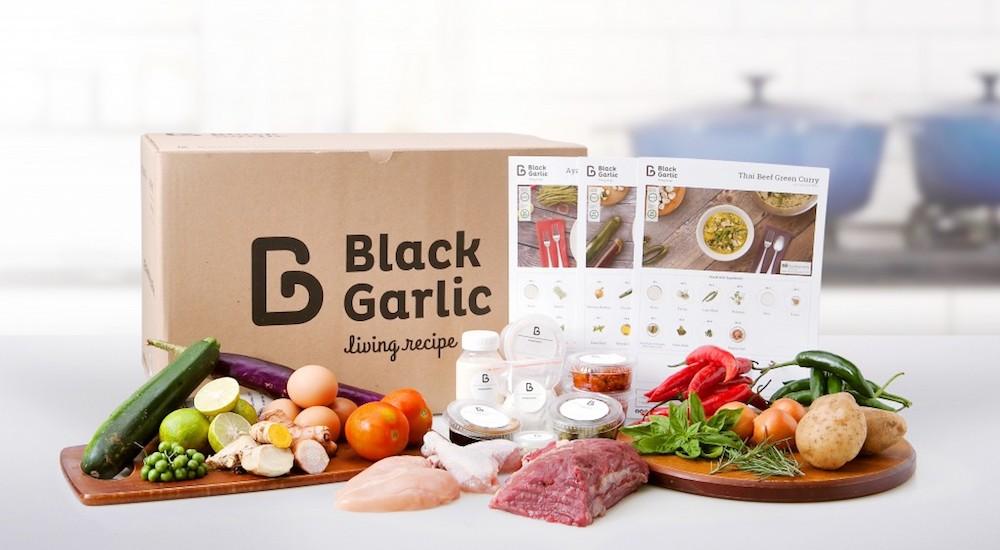 black garlic-indonesia-startup