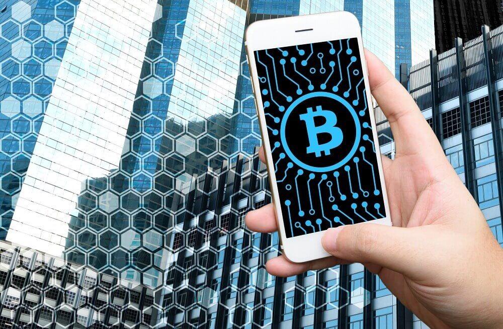 blockchain-indian startup news