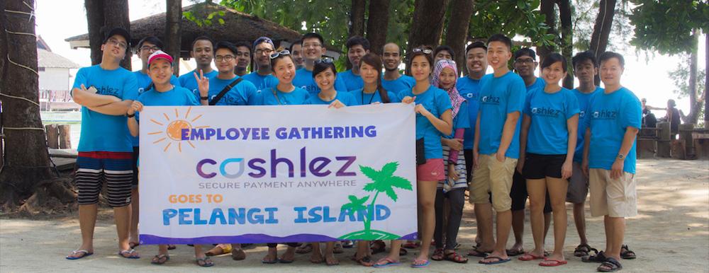 cashlez-indonesia-startup