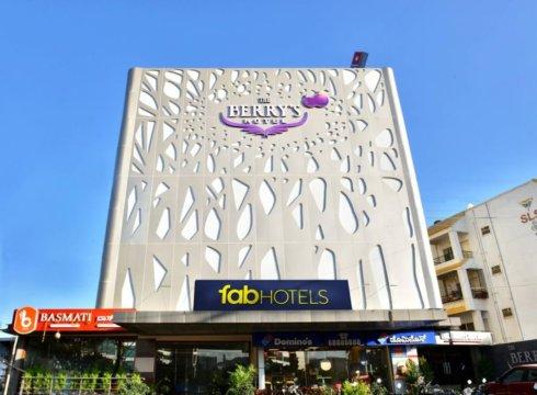 fabhotels-funding-goldman sachs