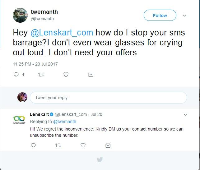 lenskart-smses