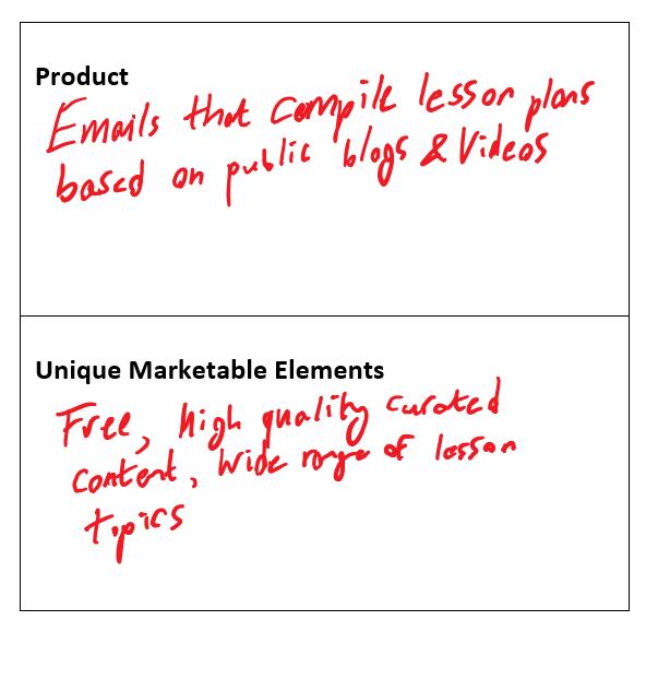 marketing canvas 2