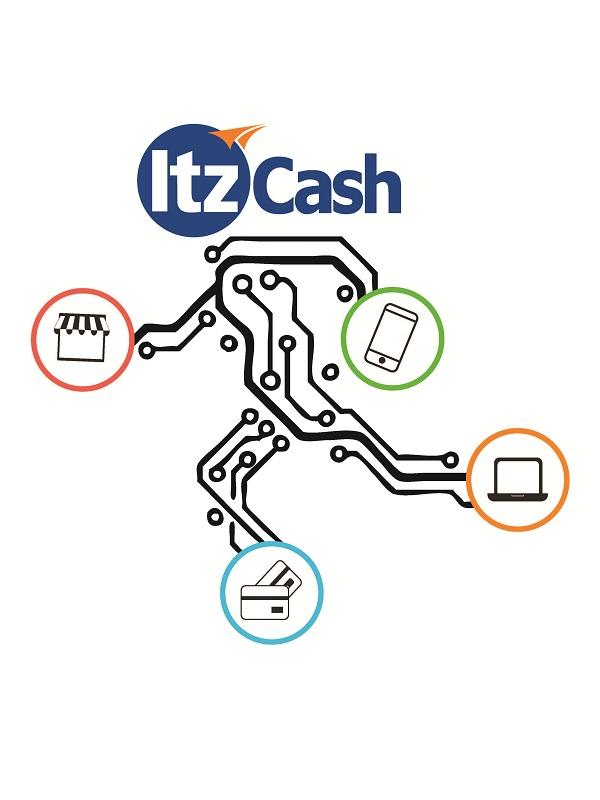 itzcash-digital payments-fintech