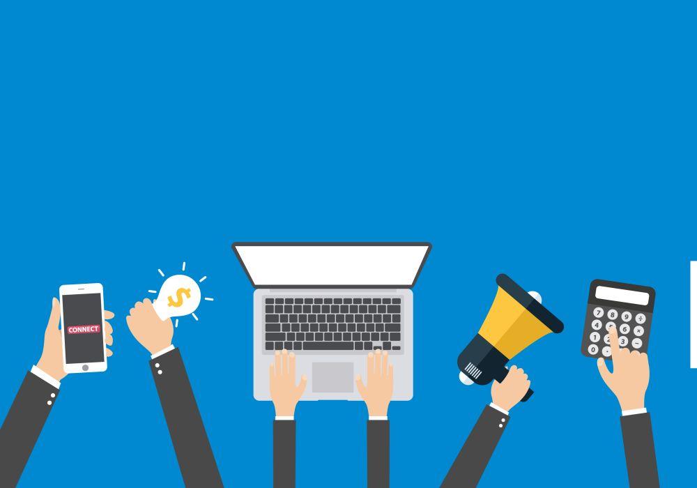 marketing canvas-hustle