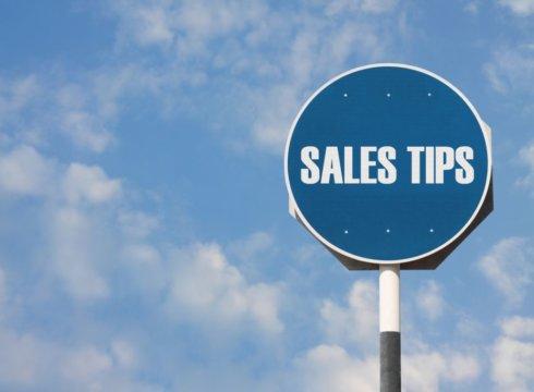 sales tips-entrepreneurs