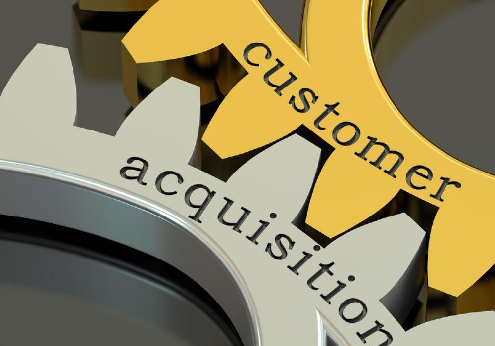 customer acquisition-retention