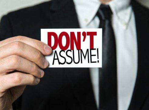 assumptions-business