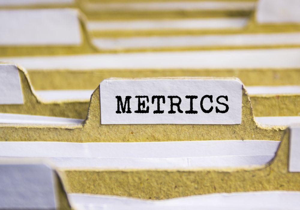 startup metrics-business