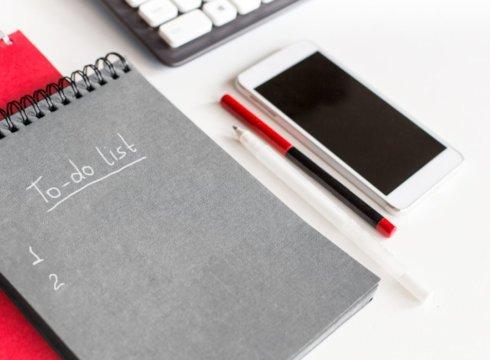 to do list-success list
