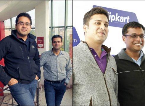 flipkart-snapdeal-merger-ecommerce