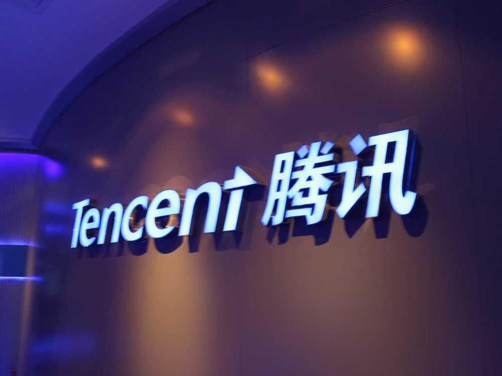 tencent-edtech-byju's-funding
