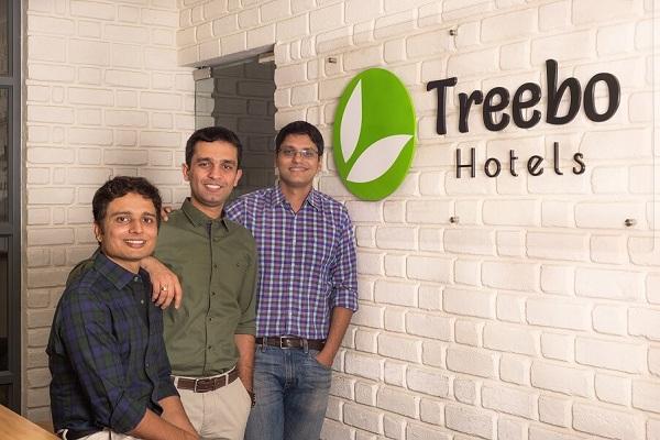 treebo hotels-funding-budget hotel