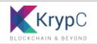 microsoft accelerator Startups- KrypC