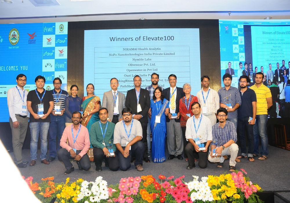 Elevate 100-Karnataka Government