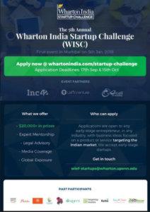 wharton-india-startup