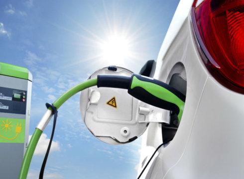 electric vehicles-mahindra-auto expo