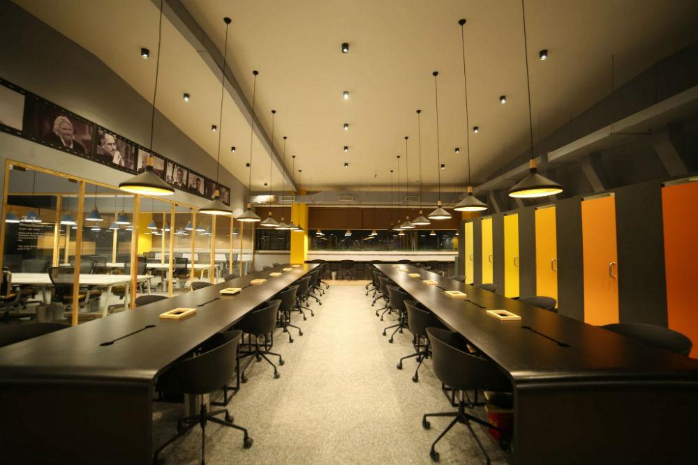 Innov8- coworking-coworking space