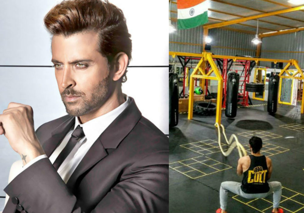 Cult.Fit, Hrithik Roshan Accused Of Cheating, Co Denies Charges