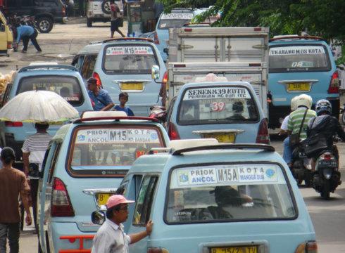 Indonesia Supreme Court-taxi aggregators