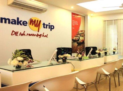 makemytrip-online travel-losses