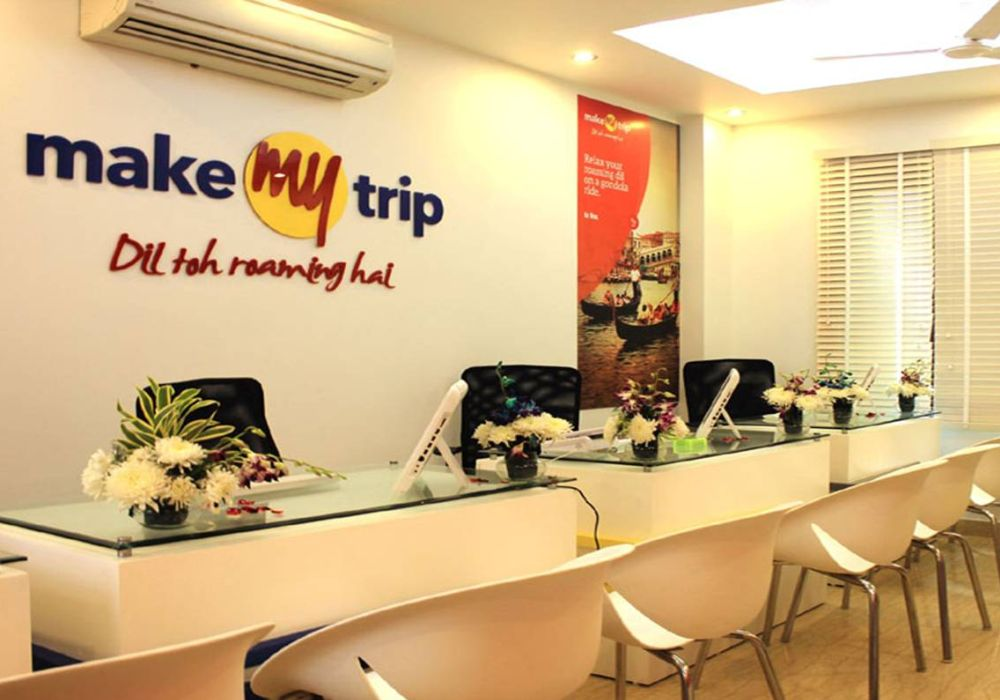 makemytrip-online travel-losses