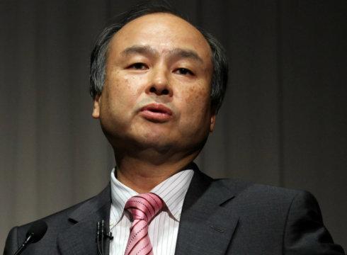 Masayoshi Son-Softbank-Flipkart-Snapdeal