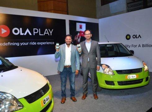 ola play-yupptv-live tv-entertainment platform