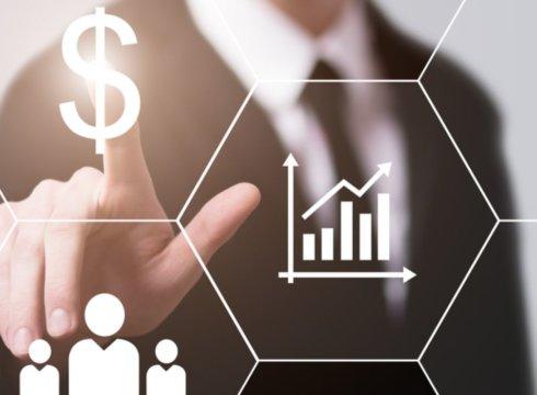 pre-revenue startup-angel investor